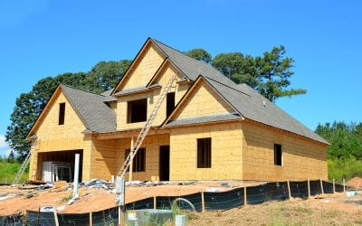 Why You Need a New Construction Inspection on a New Home