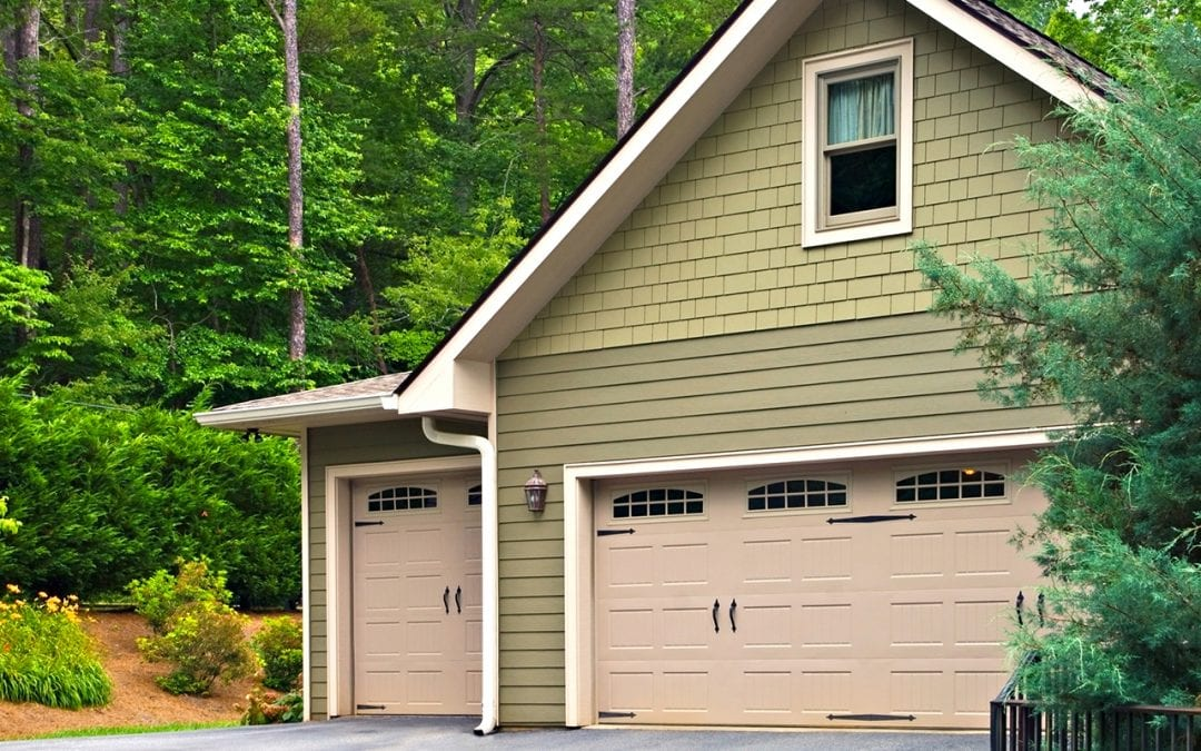 improve curb appeal for spring