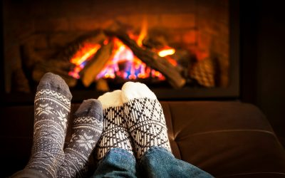 8 Ways to Prepare Your Fireplace for Use