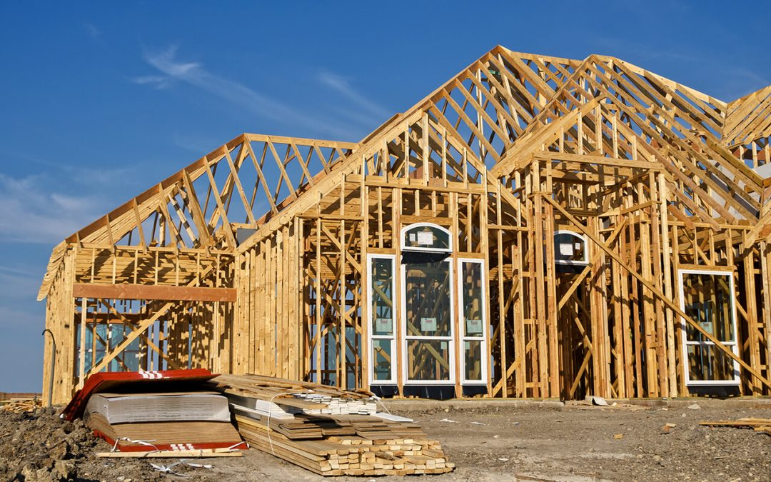 The 3 Stages of New Construction Phase Inspections