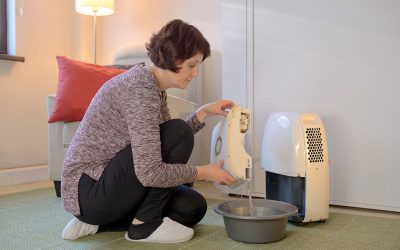 7 Tips to Lower Humidity in Your Home
