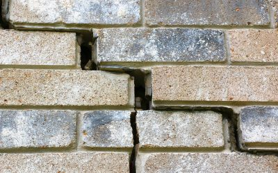 7 Signs of Home Structural Problems