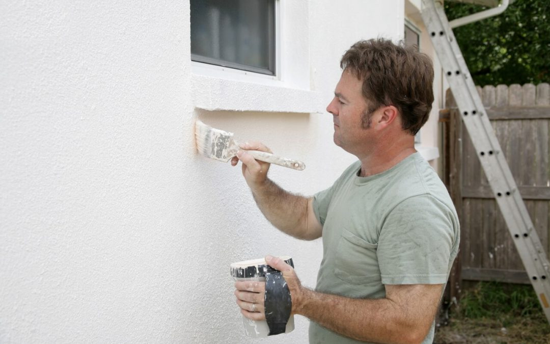 be a better homeowner by tackling home improvements